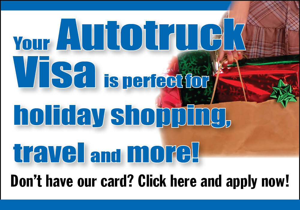 VISA Shopping SideBar